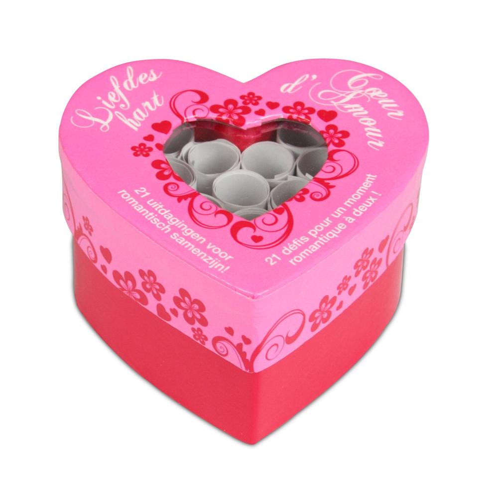 jeux d amour:
