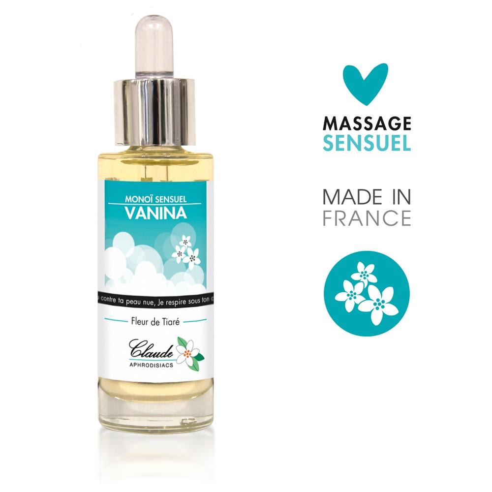 coffret massage erotique Le Gosier